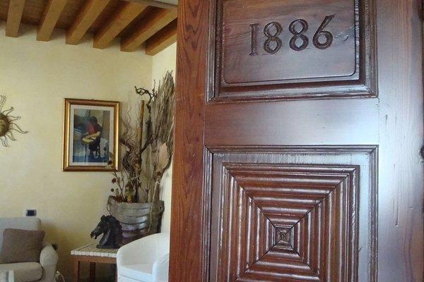 Hotel Villa Canu - фото 11