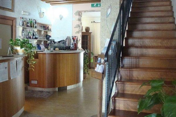 Hotel Villa Canu - фото 12