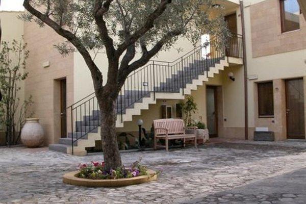 Hotel Villa Canu - фото 15