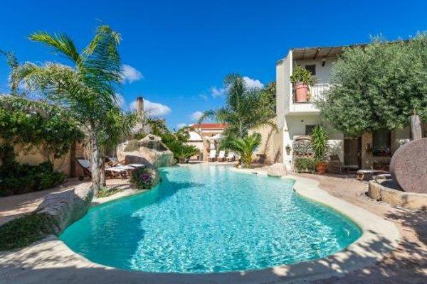 Hotel Villa Canu - фото 21