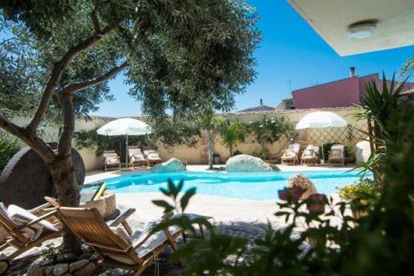 Hotel Villa Canu - фото 22