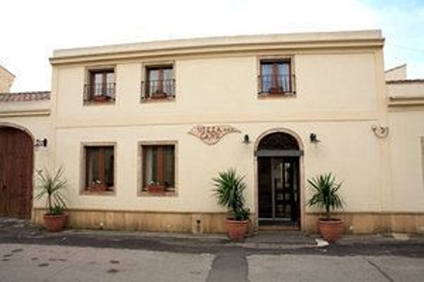 Hotel Villa Canu - фото 23