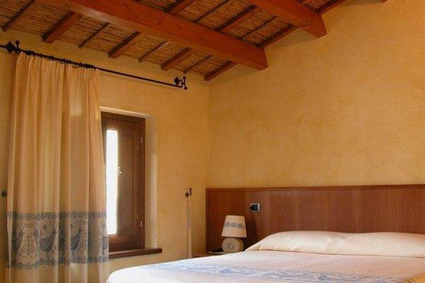 Hotel Villa Canu - фото 3