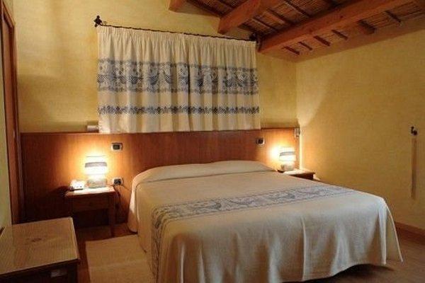 Hotel Villa Canu - фото 4