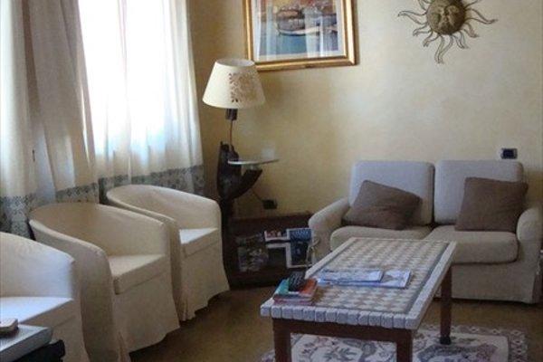 Hotel Villa Canu - фото 5