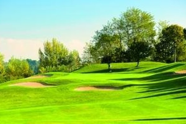 Riviera Golf Resort - фото 18