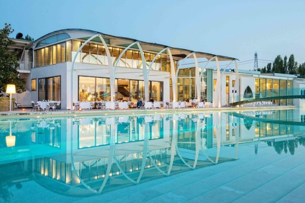 Riviera Golf Resort - фото 21