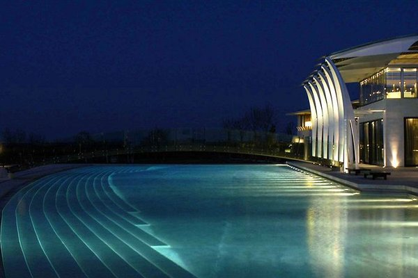 Riviera Golf Resort - фото 22