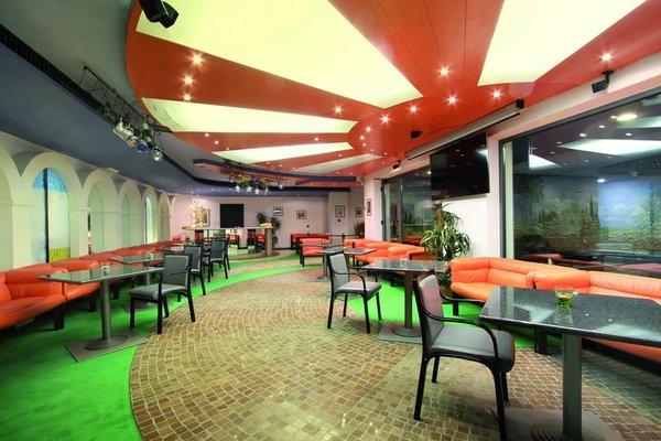 Park Hotel & Club Rubino - фото 11