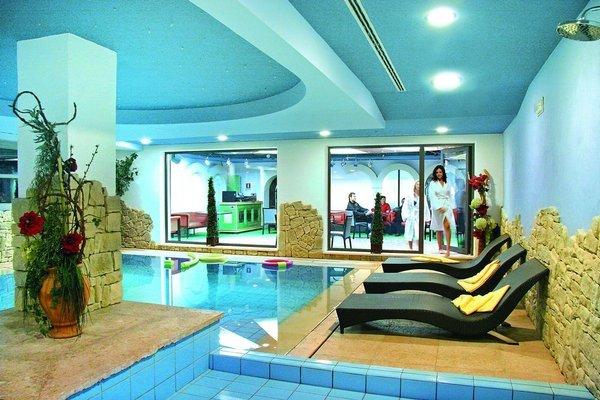 Park Hotel & Club Rubino - фото 18