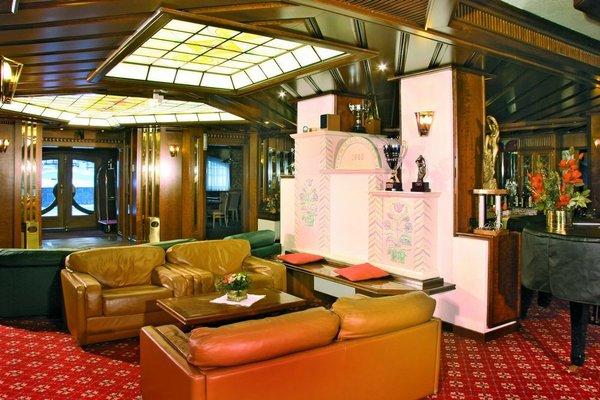 Park Hotel & Club Rubino - фото 6