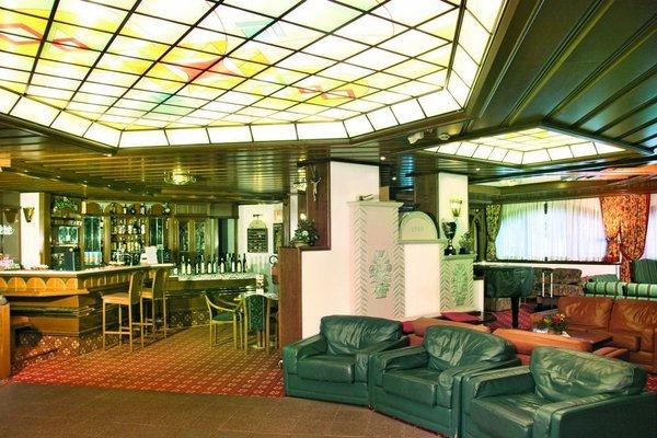 Park Hotel & Club Rubino - фото 7