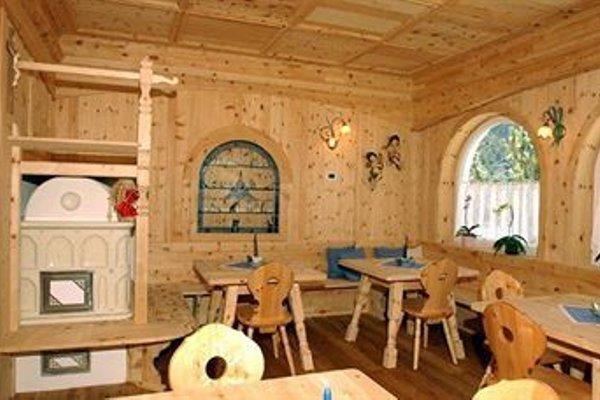 Alpenhotel Panorama - фото 12
