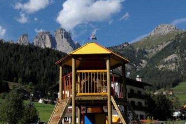 Alpenhotel Panorama - фото 22