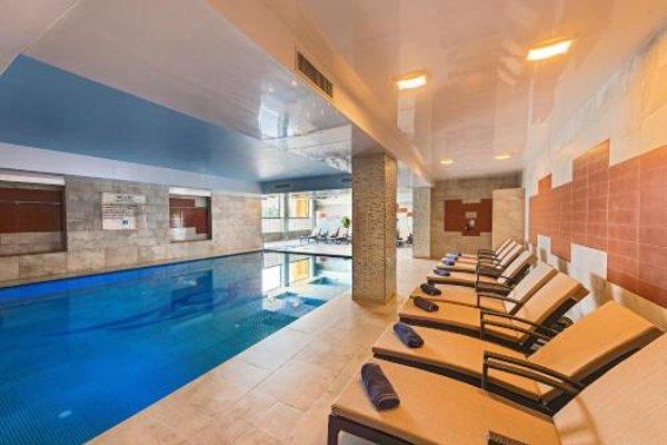 Grand Hotel Gozo - 16