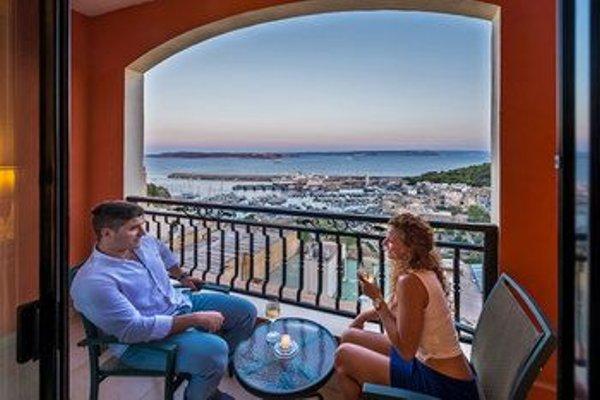 Grand Hotel Gozo - 18