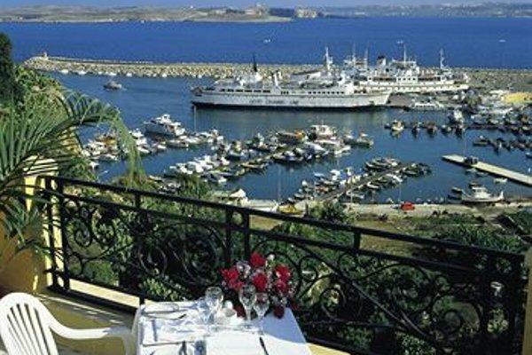 Grand Hotel Gozo - 19