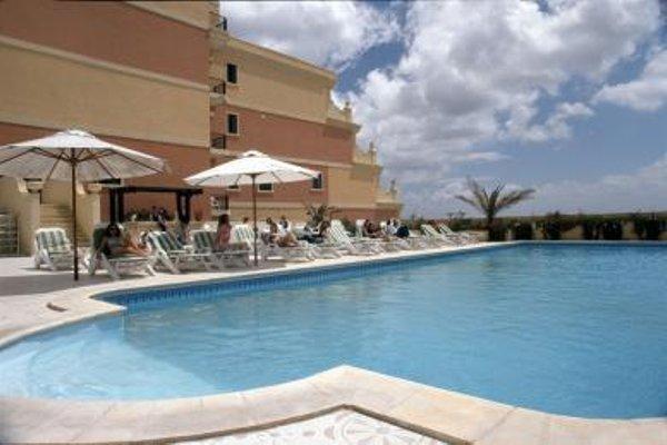 Grand Hotel Gozo - 21