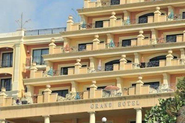 Grand Hotel Gozo - 22