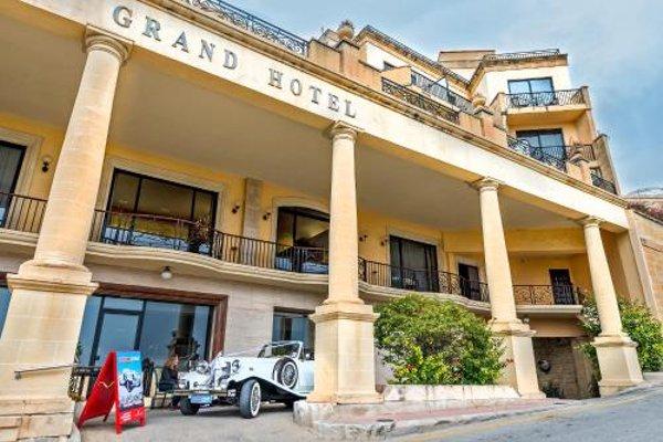 Grand Hotel Gozo - 23