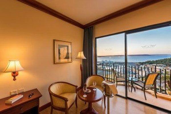 Grand Hotel Gozo - 5