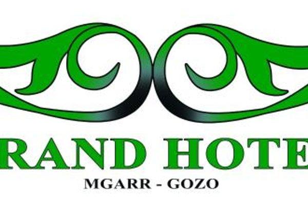 Grand Hotel Gozo - 6