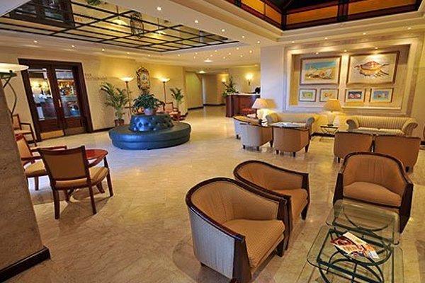 Grand Hotel Gozo - 7