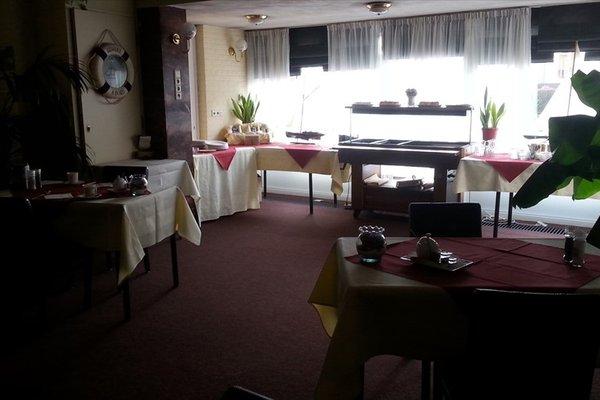 Oranje Hotel Sittard - фото 11