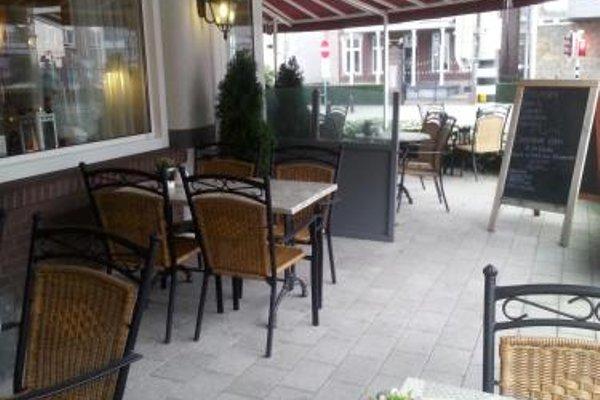 Oranje Hotel Sittard - фото 12