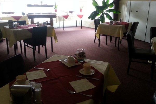 Oranje Hotel Sittard - фото 13