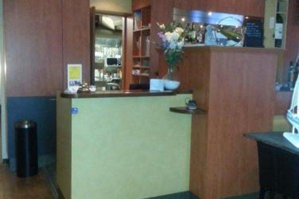 Oranje Hotel Sittard - фото 16