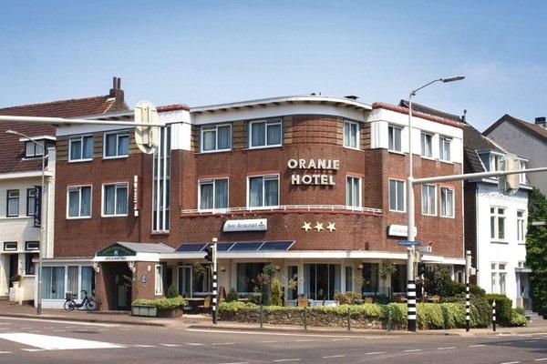 Oranje Hotel Sittard - фото 22