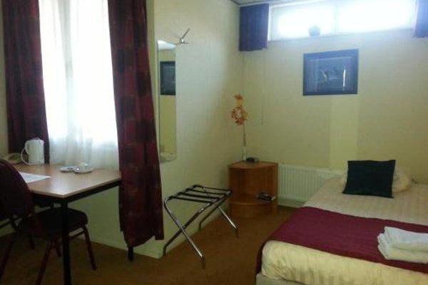 Oranje Hotel Sittard - фото 3
