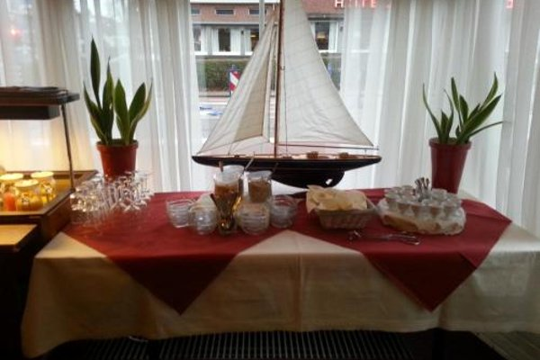 Oranje Hotel Sittard - фото 5