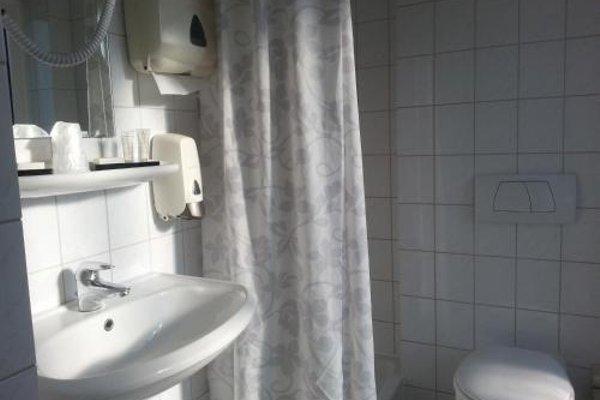 Oranje Hotel Sittard - фото 8