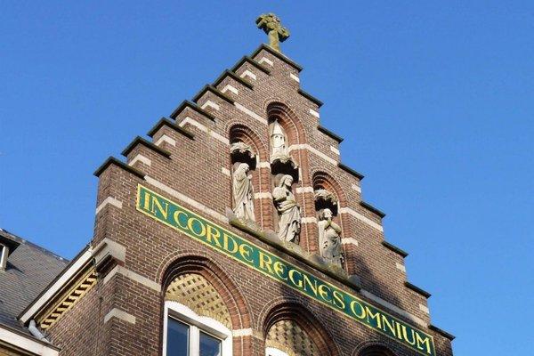 Conferentiecentrum Bovendonk - фото 21