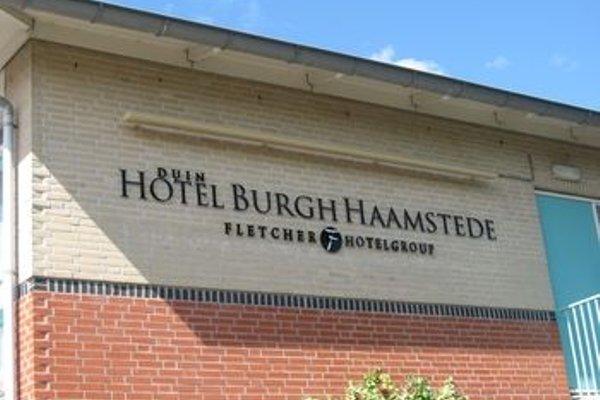 Fletcher Hotel Burgh Haamstede - фото 23