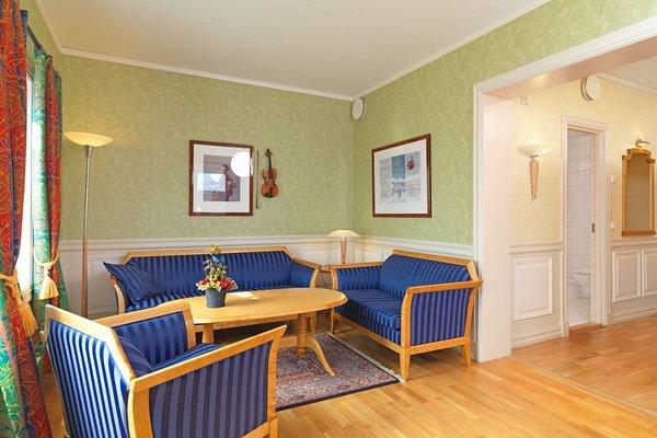Roros Hotell - Bad & Velvaere - фото 16