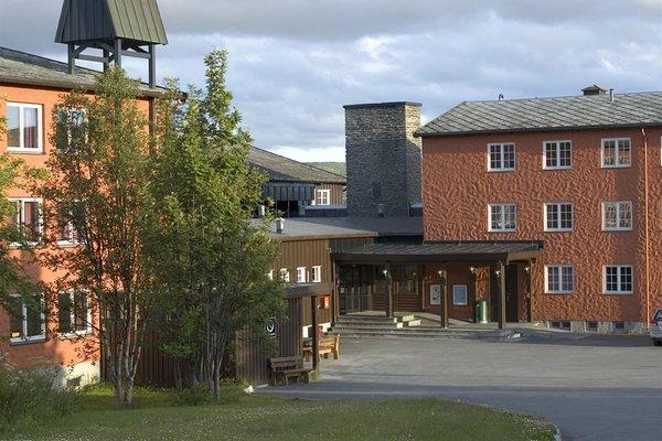 Roros Hotell - Bad & Velvaere - фото 23
