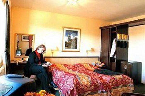 Bergstadens Hotel - фото 50