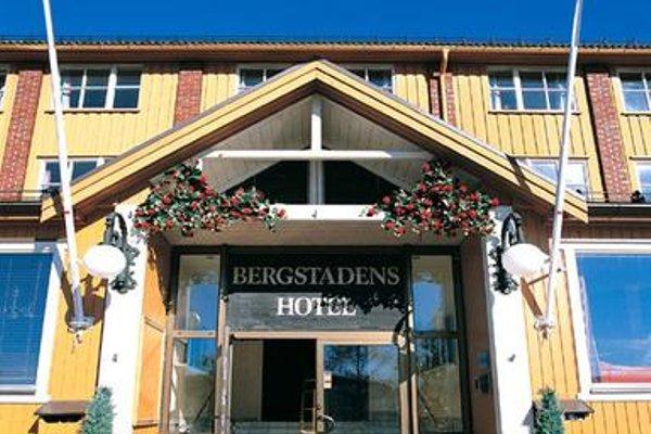 Bergstadens Hotel - фото 18