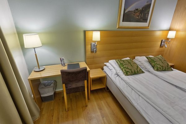 Bergstadens Hotel - фото 3