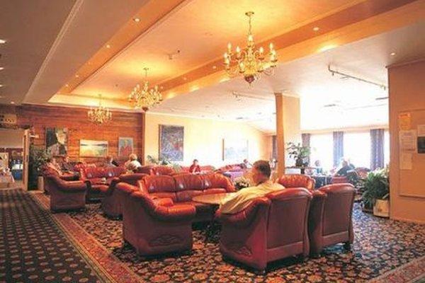 Bergstadens Hotel - фото 7