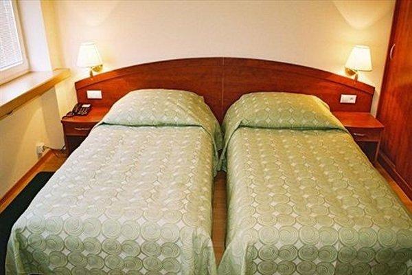 E.T. Hotel - фото 50