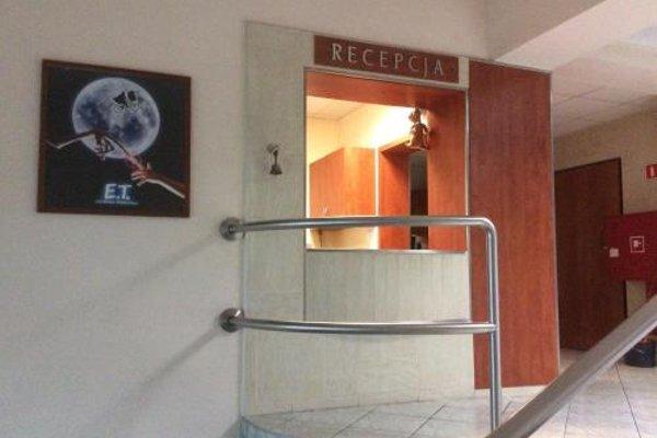 E.T. Hotel - фото 16
