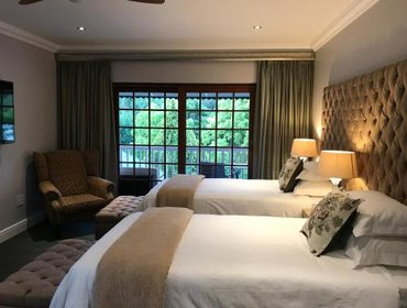 Guesthouse Edenwood House