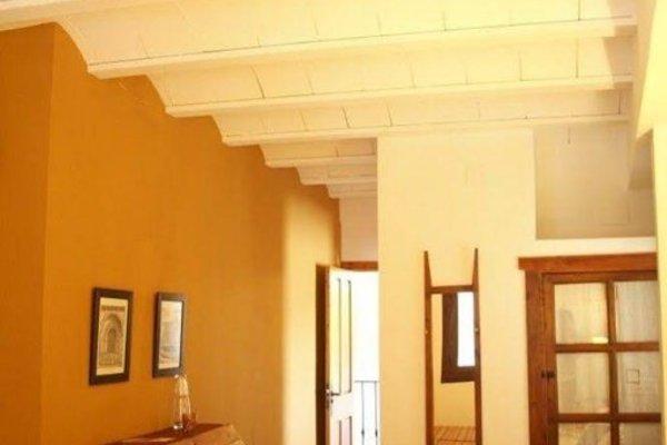 Atalaya del Segura Casas Rurales - 16