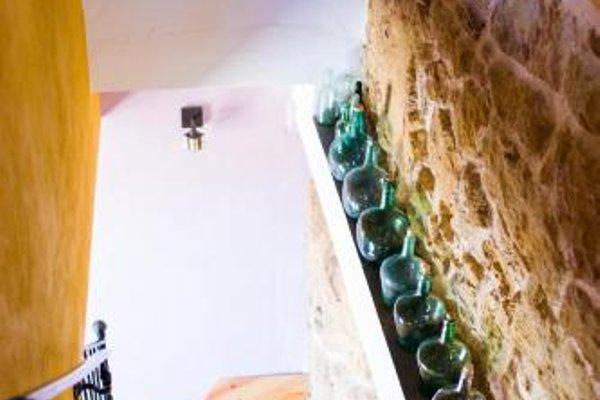 Atalaya del Segura Casas Rurales - 18