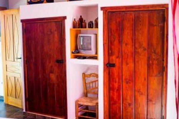 Atalaya del Segura Casas Rurales - 20