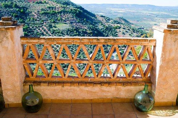 Atalaya del Segura Casas Rurales - 22